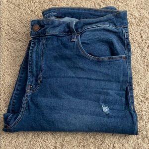 Old navy Women's jeans